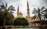 To nejlepší z Dubaje + ABÚ DHABÍ (letecky z Ostravy – Katovic)