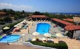 Recenze Galini Hotel