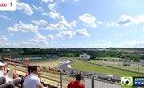 Formule 1 - Velká Cena Maďarska 2019 Nocleh