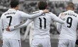 Vstupenka na Real Madrid - Real Sociedad San Sebastian