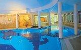 Zalakároš, Aphrodite Hotel S Polopenzí V Těsné Blízkosti Termálních Lázní Granit
