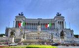 To nejlepší z Říma + NÁRODNÍ PARK ITALSKÉHO TIBETU (letecky z Prahy)