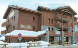Residence Lodge Hemera