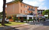 Appartamenti Apollo e Scala