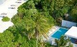 Hotel Amilla Fushi Resort & Spa
