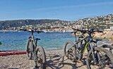 Azurové Pobřeží Na Elektrokolech