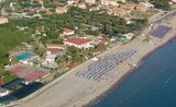 Apartmány Villaggio Le Palme