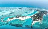 Bungalovy Cinnamon Dhonveli Maldives