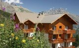 Residence Les Gentianes Actisource