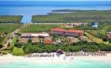 Kombinace hotelů Copacabana + Brisas Trinidad Del Mar + Iberostar Tainos (kombinace Havana + Trinida