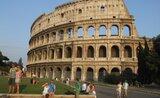 Řím město tisícileté historie