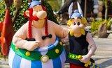 Disneyland a Asterix Park