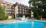 Hotel Danubius Spa Resort Sárvár