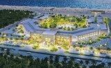 Hotelový komplex Hilton Capo Verde