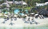 Hotelový resort Sugar Beach
