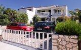 Apartmány Bresina