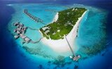 Hotelový resort Six Senses Laamu Maldives