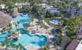 Hotelový komplex Be Live Experience Hamaca Garden
