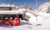 Hotel Rifugio Col Pradat