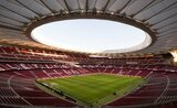 Vstupenka Na Atletico Madrid - Real Valladolid