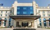 Hotel Radison Blue Ajman Golf
