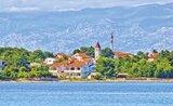 Soukromé ubytování - Ostrov Vir