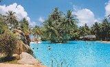 Bungalovy a vily Sun Island Resort & Spa