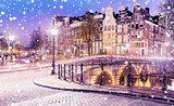 3* hotel v Amsterdamu