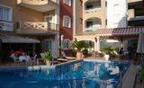 Recenze Evilion Sea & Sun Hotel