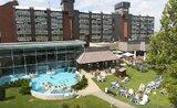 Lázně Bük, Hotel Danubius