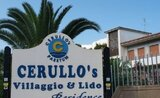 Apartmány Villaggio Cerullo