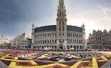 hotel 3* v Bruselu