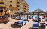 Hotel Apartamentos Vistamar