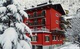Apartmánový dům Casa Vittoria