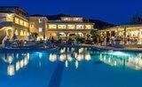 Hotelový komplex Klelia Beach
