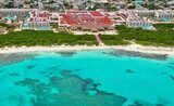 Hotelový komplex Paradisus Playa Del Carmen La Esmeralda