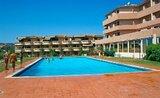 Apartmány Residence Terza Spiaggia & La Filasca