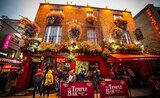 hotel v Dublinu