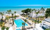 Hotelový komplex Cooee Hari Club Beach Resort