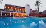 Hotelový komplex Caybeach Caleta