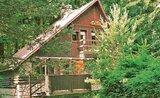 Rekreační dům TMH508