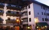 Hotel Alpino/depandance Villa Corozzola