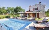 Istrian Villa Rebici Fendi