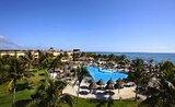 Hotelový resort Grand Bahia Principe Tulum