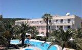 Hotelový komplex Three Stars