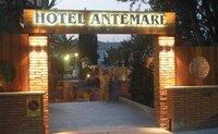 Hotel Ibersol Antemare Spa - Španělsko, Costa Dorada,