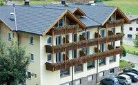 Villa Palua - Itálie, Dolomity,