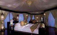 The Ritz-Carlton Ras Al Khaimah, Al Wadi Desert - Spojené arabské emiráty, Ras Al Khaimah,
