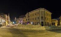 Hotel Mangart - Slovinsko, Bovec,