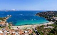 Hotel Il Cormorano - Itálie, Baja Sardinia,
